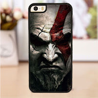 custom case God of War