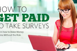 How to Get Paid to Take Online Surveys - $ 500 Per Month EASY