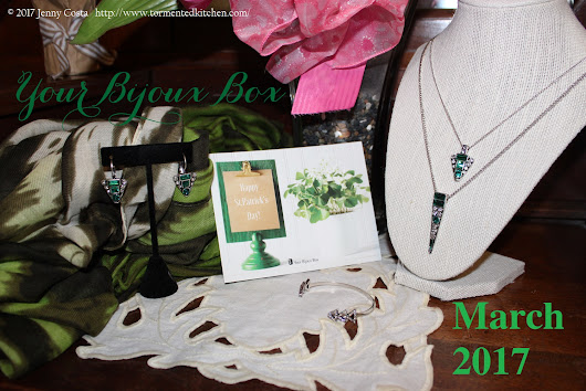 Your Bijoux Box March 2017