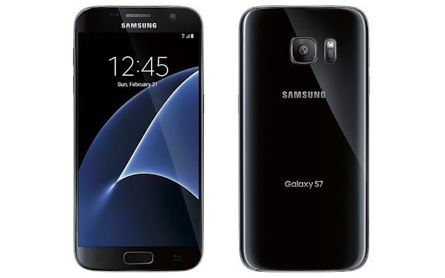 Samsung Galaxy S7 to get Android Nougat update on January 17