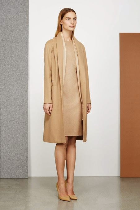 Jaeger goes back to basics for autumn 2014