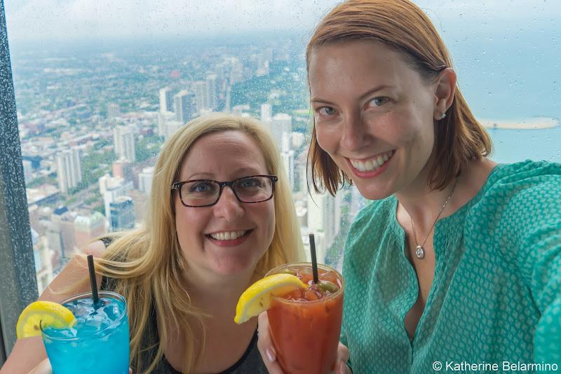 360 Chicago Bar Girls' Weekend in Chicago