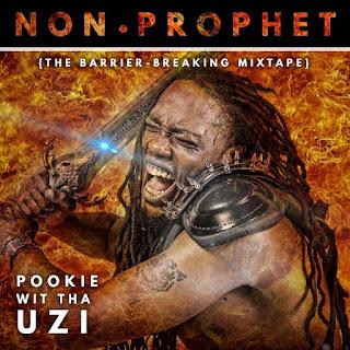 Pooke Wit Tha Uzi - Non Prophet