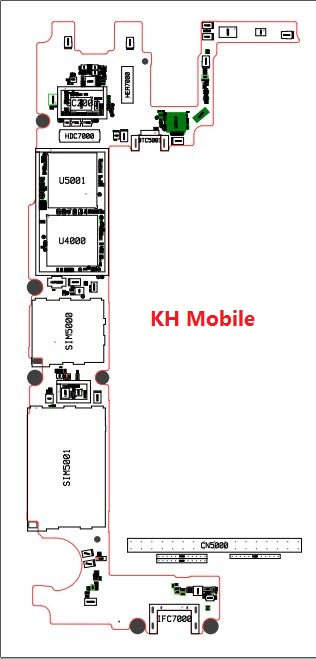 Samsung J7 Prime  Sm-g610f  Service Manual