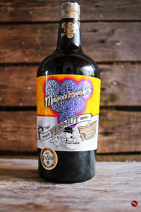 Muntaner Vermut Blanco, der einzige Wermut von Mallorca. Perfekter Aperitif und einer der besten Wermuts, die ich je getrunken habe! | Arthurs Tochter – Der Blog für Food, Wine, Travel & Love