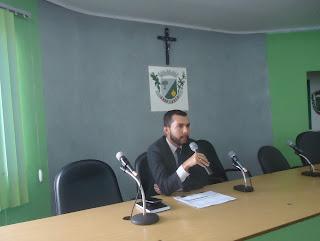 Resultado de imagem para advogado Vitor Castro Costa de arapiraca