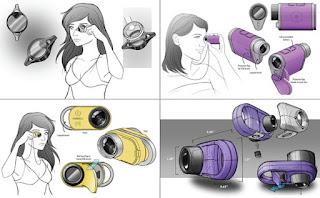 Sunscreenr UV Camera Earns Trig Innovation IDEA Award