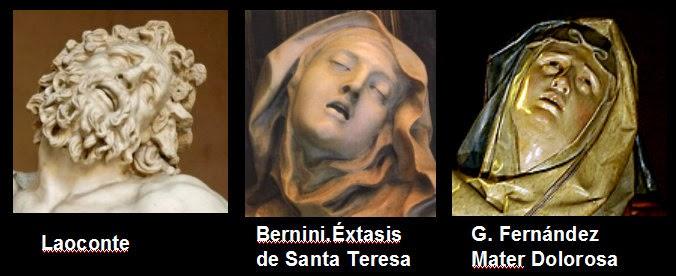 Algargos, Arte e Historia: LA ESCULTURA BARROCA ITALIANA Y
