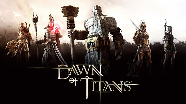 Dawn of Titan Apk Mod head