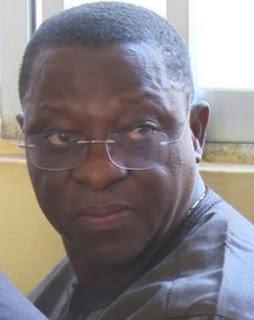 Drama: Dariye picks APC nomination form from prison