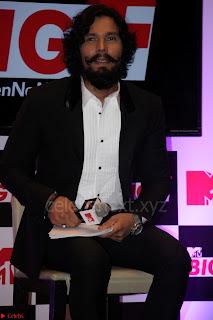 Randeep Hooda at a Press Conference of MTV Show BIGF Season 2 039.JPG
