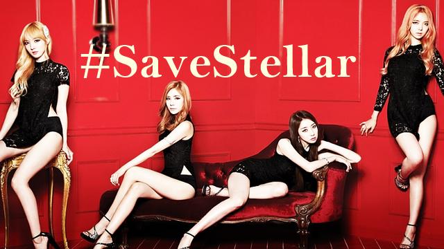 stellar disband fim #savestellar