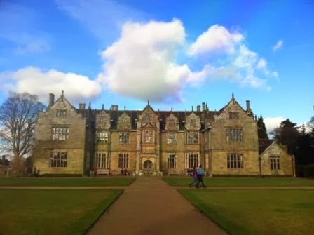 Wakehurst Place National Trust