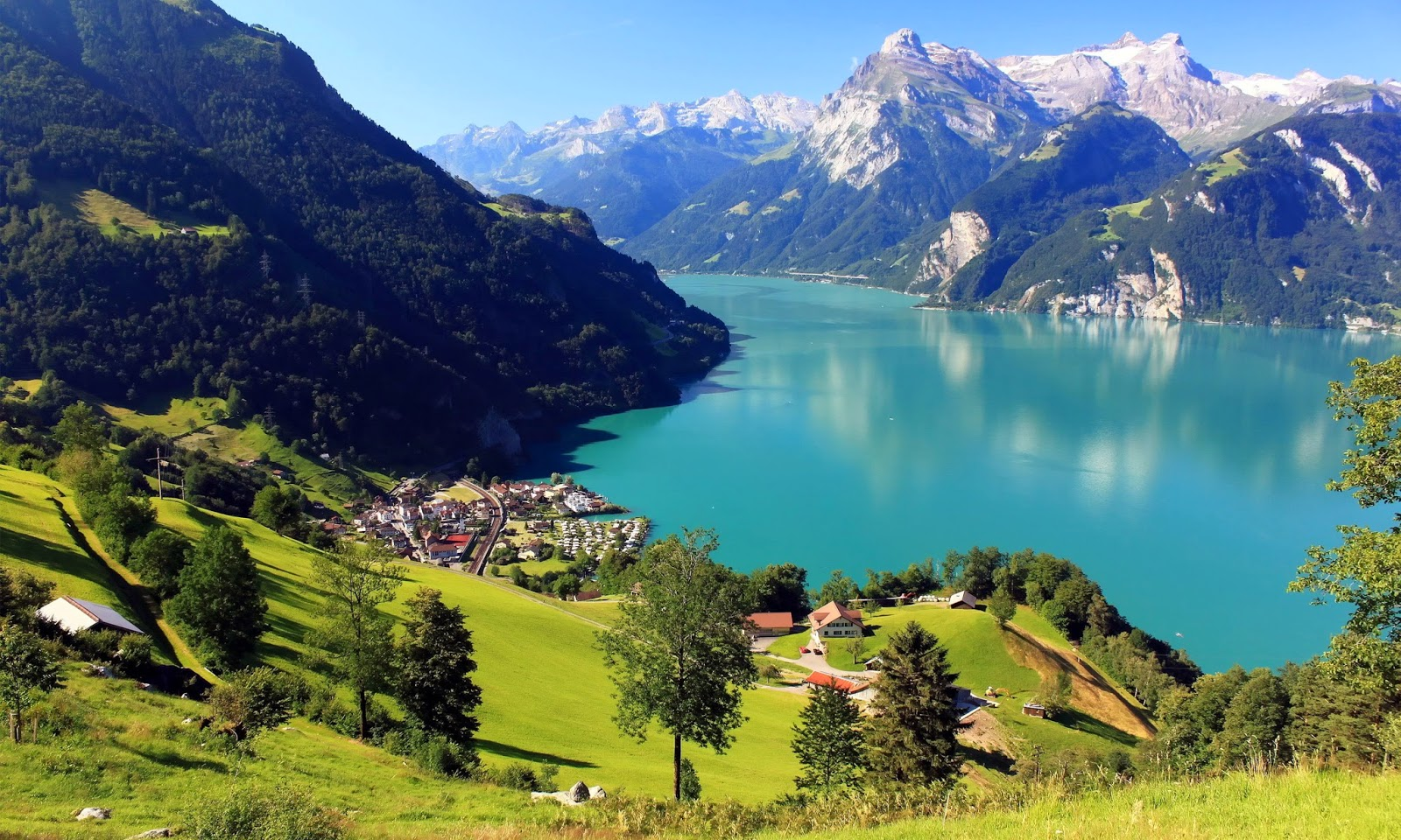 Switzerland HD Wallpapers | HD Wallpapers (High Definition) | Free Background