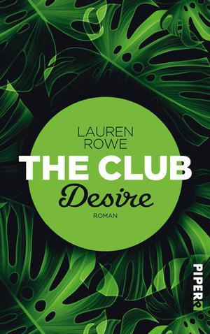 Myri Liest Lauren Rowe The Club Desire Rezension