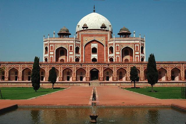 Humayun Tomb,Delhi