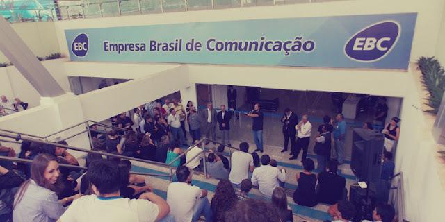 voz do brasil, greve, ebc, temer, rimoli, direitos, tv brasil