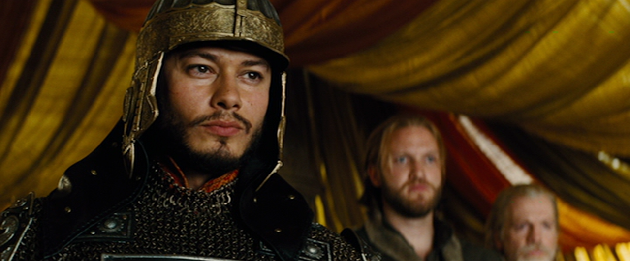 Movie and TV Screencaps: Dracula Untold (2014) / Directed ...
