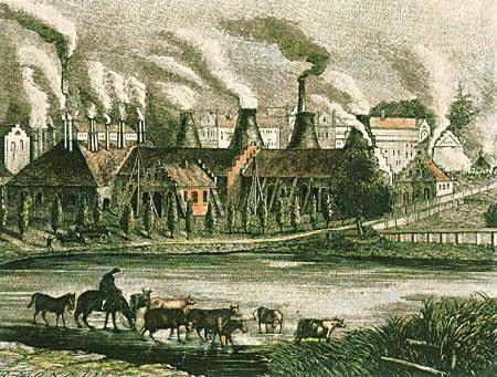Capitalismo, História do Capitalismo e Automação Industrial