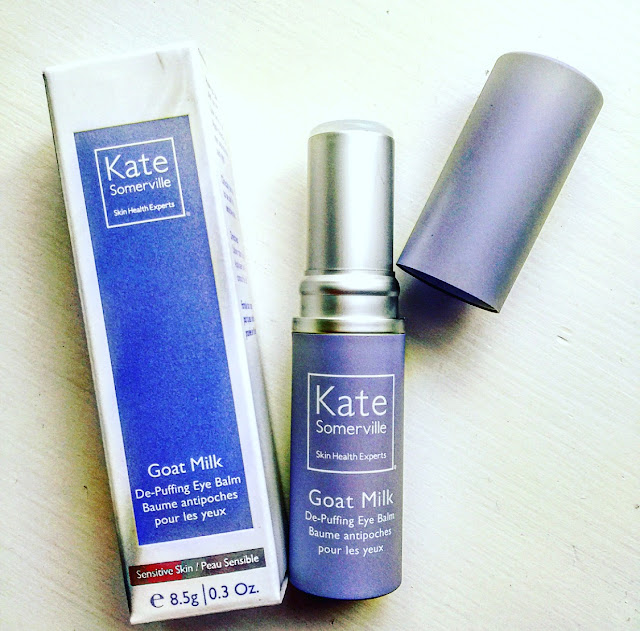 Kate Somerville Goat Milk De-Puffing Eye Balm