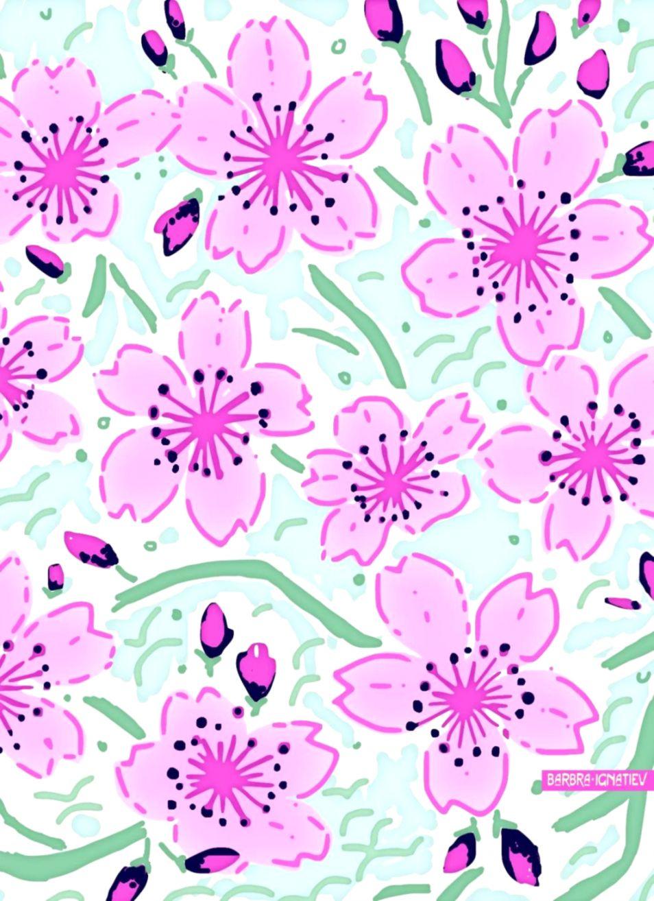 . Victoria Secret Pink Wallpaper   Elegant Wallpapers
