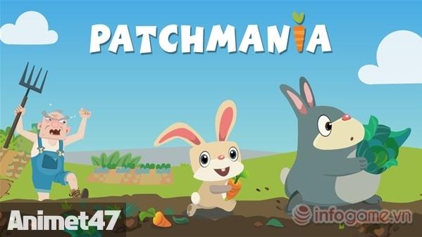 Ảnh trong phim Chú Thỏ Thông Minh 1