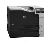 HP LaserJet Enterprise M750DN Driver Mac Sierra Download