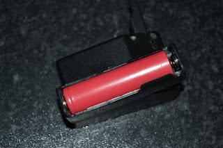 Arduino LiPo charger / monitor.