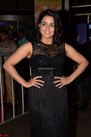 Wamiqa Gabbi in a sleeveless Black Designer Transparent Gown at 64th Jio Filmfare Awards South ~  Exclusive 025.JPG