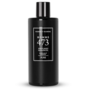 Fougere Perfumed Shower Gel 473