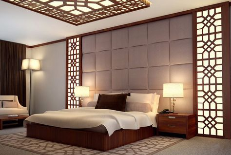 20 Trendy Bedroom Designs Seen In Celebrity Homes   Architecture .