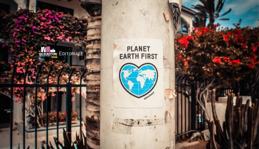 Earth day, 6 cose da fare ogni giorno per salvaguardare il pianeta