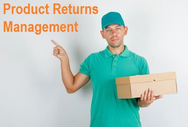 Product Returns Management