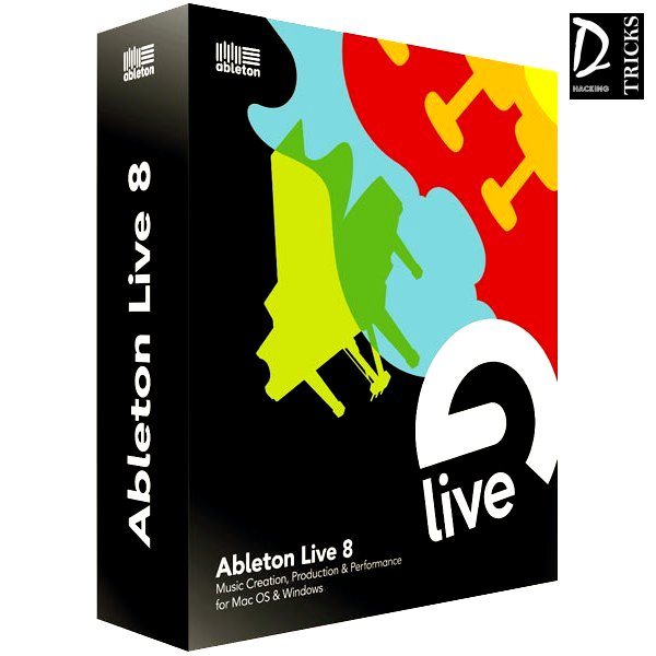 Ableton Live brings the art of music creation and performance into the