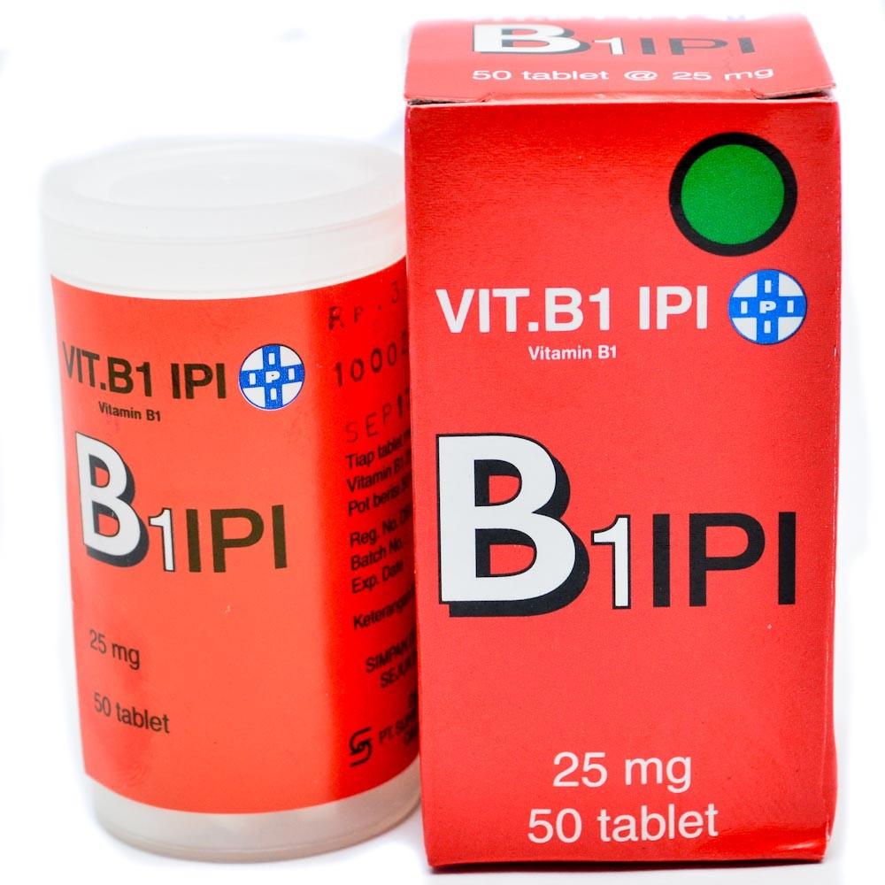 vitamin b1 untuk stress tanaman