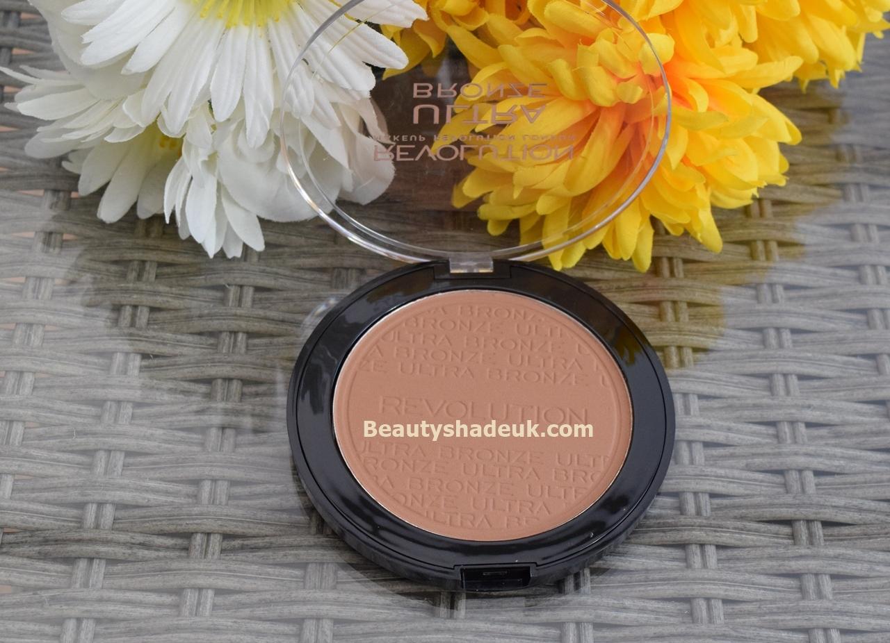 Makeup Revolution Ultra Bronzer