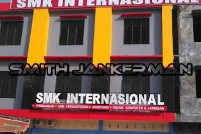 Lowongan SMK Internasional Pekanbaru Agustus 2018