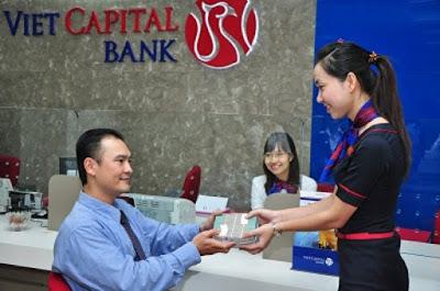 Ngân hàng Bản Việt (Viet Capital Bank) ưu đãi tốt nhất