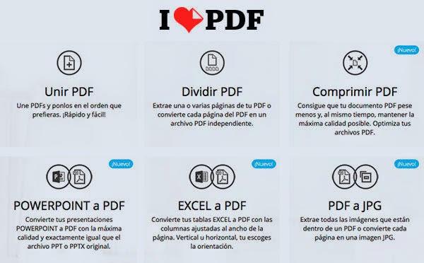 Uma grande ferramenta para converter e gerenciar arquivos PDF