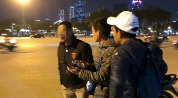 Ingat Ulat Tiket Malaysia Dasyat Tapi Rupanya Ulat Tiket Vietnam Lagi Ngeri