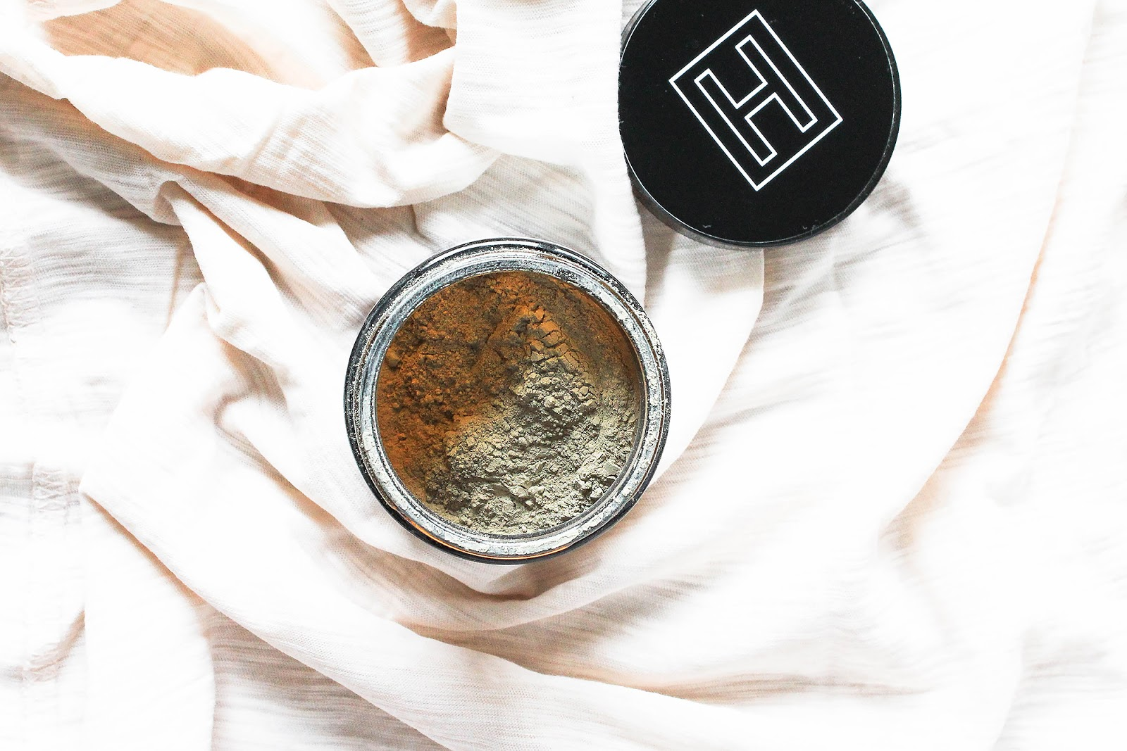 H IS FOR LOVE Propolis Regenerative Face Mask. Purifying, stimulating, brightening mask. So Natural Beauty. Vegan, organic.