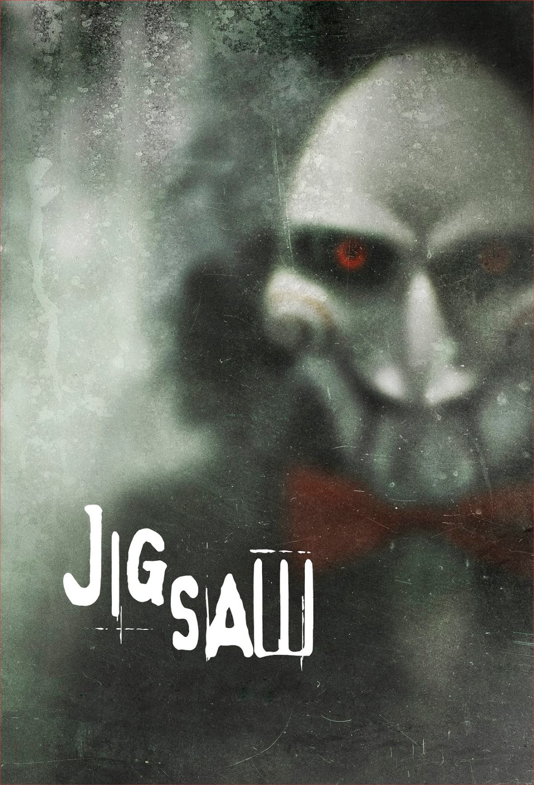 Jigsaw [2017] [DVDR] [NTSC] [CUSTOM HD] [Latino 5.1]