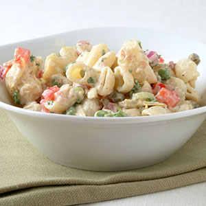 Filipino Food Recipes Filipino Chicken Macaroni Salad Recipe