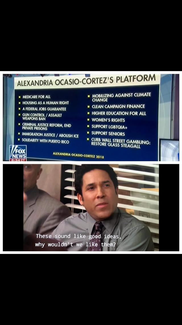 "Meme:""Fox News 'Exposing' AOC"" - STATIONGOSSIP"