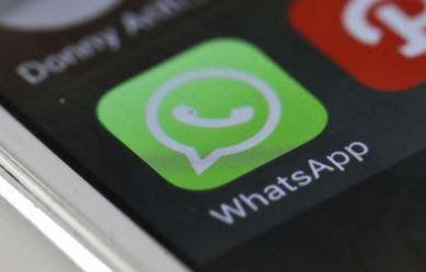 Menulis Tebal Miring di WhatsApp