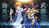 Yu-Gi-Oh! The Dark Side of Dimensions Subtitle Indonesia