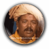 Mohan Bhagat Sindhi Folk Singer