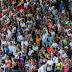 Aumenta a 48 los fallecidos en protestas en Venezuela y queman vivo a un hombre durante manifestaciones