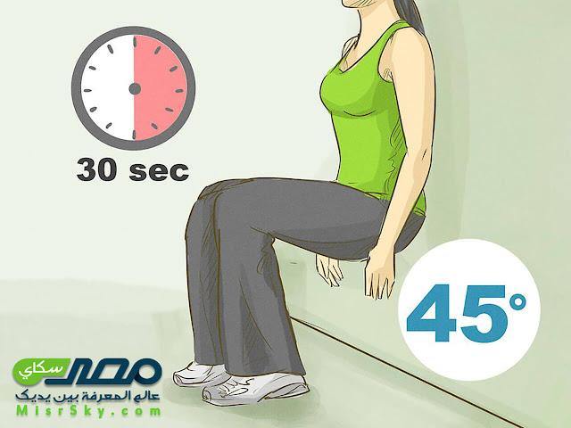 تعرفي على كيفية تحديد مقدار الدهون فى جسمك