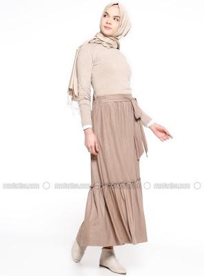 Vêtement Hijab Islamique et Moderne